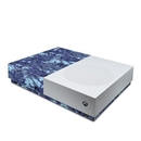 DecalGirl XBOD-DIGISCAMO Microsoft Xbox One S All Digital Edition Skin - Digital Sky Camo (Skin Only)
