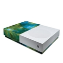 DecalGirl XBOD-FLUIDITY Microsoft Xbox One S All Digital Edition Skin - Fluidity (Skin Only)