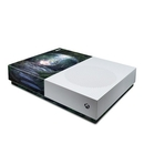 DecalGirl XBOD-FORAMOMENT Microsoft Xbox One S All Digital Edition Skin - For A Moment (Skin Only)