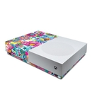 DecalGirl XBOD-NATGARD Microsoft Xbox One S All Digital Edition Skin - Natural Garden (Skin Only)
