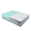 DecalGirl XBOD-SS-MNT Microsoft Xbox One S All Digital Edition Skin - Solid State Mint (Skin Only)