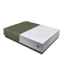 DecalGirl XBOD-SS-OLV Microsoft Xbox One S All Digital Edition Skin - Solid State Olive Drab (Skin Only)