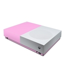 DecalGirl XBOD-SS-PNK Microsoft Xbox One S All Digital Edition Skin - Solid State Pink (Skin Only)