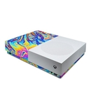 DecalGirl XBOD-WORLDOFSOAP Microsoft Xbox One S All Digital Edition Skin - World of Soap (Skin Only)