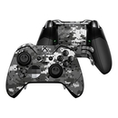 DecalGirl XBOEC-DIGIUCAMO Microsoft Xbox One Elite Controller Skin - Digital Urban Camo (Skin Only)