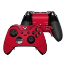 DecalGirl XBOEC-SS-RED Microsoft Xbox One Elite Controller Skin - Solid State Red (Skin Only)
