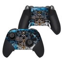 DecalGirl XBOEC2-SKELKING Microsoft Xbox One Elite Controller 2 Skin - Skeleton King (Skin Only)
