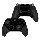DecalGirl XBOEC2-SS-BLK Microsoft Xbox One Elite Controller 2 Skin - Solid State Black (Skin Only)
