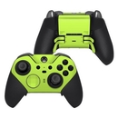 DecalGirl XBOEC2-SS-LIM Microsoft Xbox One Elite Controller 2 Skin - Solid State Lime (Skin Only)