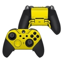 DecalGirl XBOEC2-SS-YEL Microsoft Xbox One Elite Controller 2 Skin - Solid State Yellow (Skin Only)