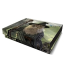 DecalGirl XBOOX-CATDALF Microsoft Xbox One X Skin - Catdalf (Skin Only)