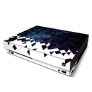 DecalGirl XBOOX-COLLAPSE Microsoft Xbox One X Skin - Collapse (Skin Only)