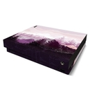 DecalGirl XBOOX-PURPLEHORIZON Microsoft Xbox One X Skin - Purple Horizon (Skin Only)