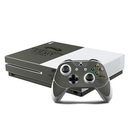 DecalGirl XBOS-1775 Microsoft Xbox One S Console and Controller Kit Skin - 1775 (Skin Only)