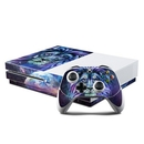 DecalGirl XBOS-GUARDIAN Microsoft Xbox One S Console and Controller Kit Skin - Guardian (Skin Only)