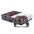 DecalGirl XBOS-IMPERATRIX Microsoft Xbox One S Console and Controller Kit Skin - Imperatrix (Skin Only)