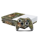 DecalGirl XBOS-MOSSYOAK-OB Microsoft Xbox One S Console and Controller Kit Skin - Obsession (Skin Only)