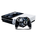 DecalGirl XBOS-SASQUATCH Microsoft Xbox One S Console and Controller Kit Skin - Sasquatch (Skin Only)