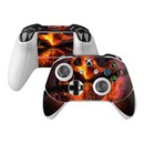 DecalGirl XBOSC-AFTERMATH Microsoft Xbox One S Controller Skin - Aftermath (Skin Only)