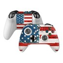 DecalGirl XBOSC-AMTRIBE Microsoft Xbox One S Controller Skin - American Tribe (Skin Only)