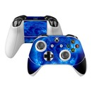 DecalGirl XBOSC-BGIANT Microsoft Xbox One S Controller Skin - Blue Giant (Skin Only)