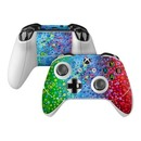 DecalGirl XBOSC-BUBL Microsoft Xbox One S Controller Skin - Bubblicious (Skin Only)