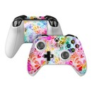 DecalGirl XBOSC-FAIRYDUST Microsoft Xbox One S Controller Skin - Fairy Dust (Skin Only)