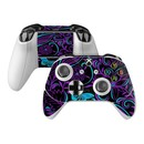 DecalGirl XBOSC-FASCSUR Microsoft Xbox One S Controller Skin - Fascinating Surprise (Skin Only)