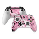 DecalGirl XBOSC-HERABST Microsoft Xbox One S Controller Skin - Her Abstraction (Skin Only)