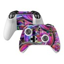 DecalGirl XBOSC-MARBLES Microsoft Xbox One S Controller Skin - Marbles (Skin Only)