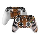 DecalGirl XBOSC-SIBTIGER Microsoft Xbox One S Controller Skin - Siberian Tiger (Skin Only)