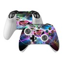 DecalGirl XBOSC-STATIC Microsoft Xbox One S Controller Skin - Static Discharge (Skin Only)
