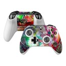 DecalGirl XBOSC-UNIVERSE Microsoft Xbox One S Controller Skin - Universe (Skin Only)