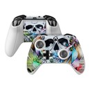 DecalGirl XBOSC-VISIONARY Microsoft Xbox One S Controller Skin - Visionary (Skin Only)