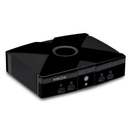 DecalGirl XBOX-SS-BLK Xbox Skin - Solid State Black (Skin Only)