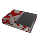 DecalGirl XBXO-ACCIDENT Microsoft Xbox One Skin - Accident (Skin Only)