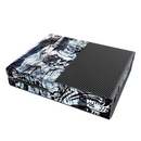 DecalGirl XBXO-BMASS Microsoft Xbox One Skin - Black Mass (Skin Only)