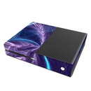 DecalGirl XBXO-FLUX Microsoft Xbox One Skin - Flux (Skin Only)