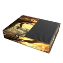 DecalGirl XBXO-OVERCLOUDS Microsoft Xbox One Skin - Over the Clouds (Skin Only)