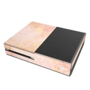 DecalGirl XBXO-ROSE-MARBLE Microsoft Xbox One Skin - Rose Gold Marble (Skin Only)