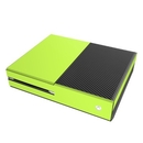 DecalGirl XBXO-SS-LIM Microsoft Xbox One Skin - Solid State Lime (Skin Only)
