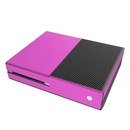 DecalGirl XBXO-SS-VPNK Microsoft Xbox One Skin - Solid State Vibrant Pink (Skin Only)