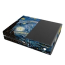 DecalGirl XBXO-VG-SNIGHT Microsoft Xbox One Skin - Starry Night (Skin Only)