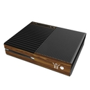 DecalGirl XBXO-WGS Microsoft Xbox One Skin - Wooden Gaming System (Skin Only)