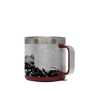DecalGirl Y14-FLAGRAISE Yeti 14 oz Mug Skin - Flag Raise (Skin Only)
