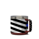 DecalGirl Y14-THINBLINEHERO Yeti 14 oz Mug Skin - Thin Blue Line Hero (Skin Only)