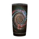 DecalGirl Y20-AMMGALAXY Yeti Rambler 20 oz Tumbler Skin - Ammonite Galaxy (Skin Only)