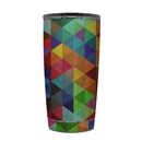 DecalGirl Y20-CONNECT Yeti Rambler 20 oz Tumbler Skin - Connection (Skin Only)