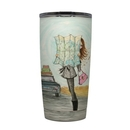 DecalGirl Y20-GETTINGTHERE Yeti Rambler 20 oz Tumbler Skin - Getting There (Skin Only)