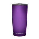 DecalGirl Y20-PURPLEBURST Yeti Rambler 20 oz Tumbler Skin - Purple Burst (Skin Only)